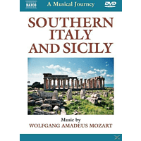 A Musical Journey - Italy/Sicily [DVD]