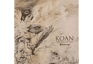 Koan - The Way Of One - (CD)