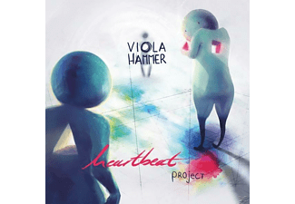 Viola Hammer - Heartbeat Project - (CD)