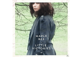 Maple Bee - Little Victories [CD]