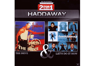 Haddaway - Collectors Edition: The Drive & Let's Do It Now - (CD)