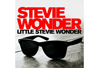 Stevie Wonder - The Best Of Little Stevie Wonder - (CD)