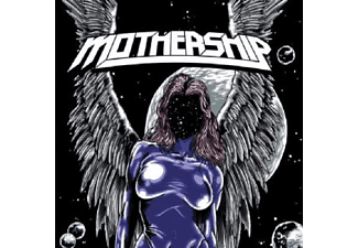Mothership - MOTHERSHIP (+DOWNLOAD) - (LP + Download)