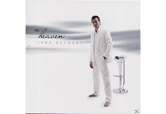Jens Buchert - my heaven - (CD)
