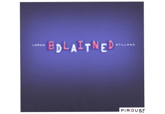 Loren Stillman - Blind Date - (CD)