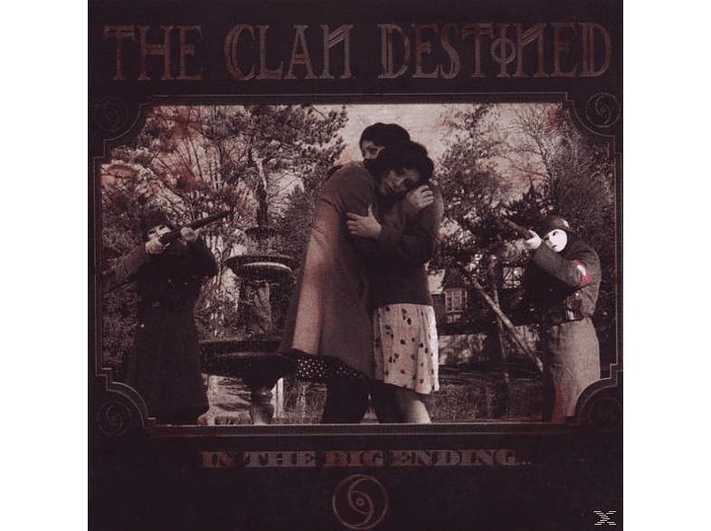 The Clan Destined - In The Big Ending [DVD]