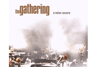 The Gathering - A Noise Severe - (CD)