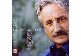 Ludwig Güttler - Trumpet & More - (CD)