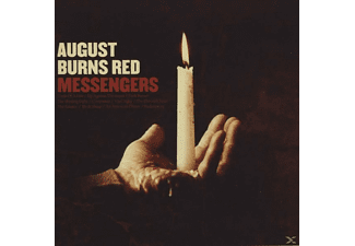 August Burns Red - Messengers - (CD)