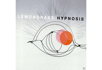 Lemongrass - Hypnosis - (CD)