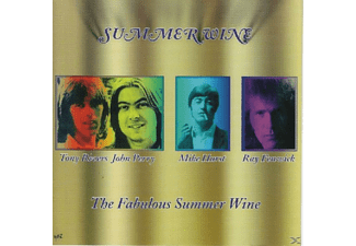Summer Wine - The Fabulous Summer Wine - (CD)