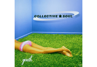 Collective Soul - Youth - (CD)