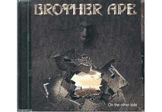 Brother Ape - On the Other Side - (CD)