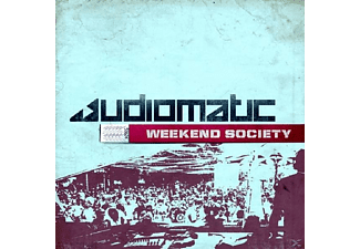 Audiomatic - Weekend Society - (CD)