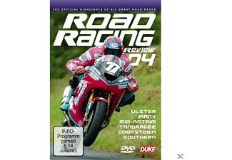 Road Racing Review 2004 - (DVD)