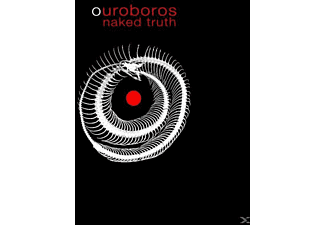 The Naked Truth - Ouroboros - (CD)