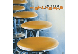 Nighthawks - Metro Bar - (Vinyl)