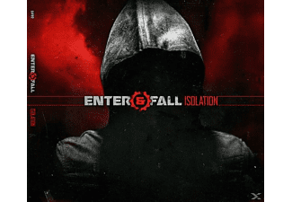 Enter And Fall - Isolation - (CD)