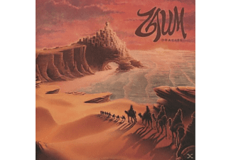 Zaum - Oracles - (CD)