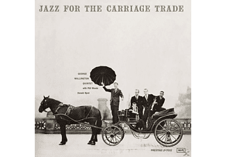 George Quintet Wallington - Jazz For The Carriage Trade - (SACD Hybrid)