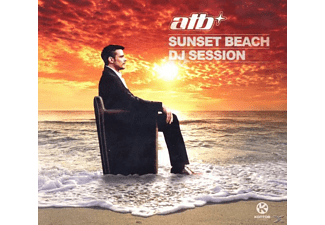 ATB - Sunset Beach Dj Session - (CD)