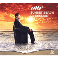 ATB - Sunset Beach Dj Session [CD]