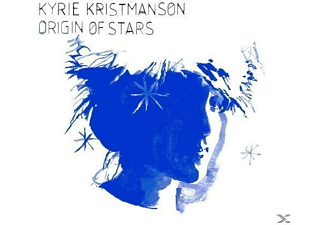 Kyrie Kristmanson - Origin Of Stars - (CD)