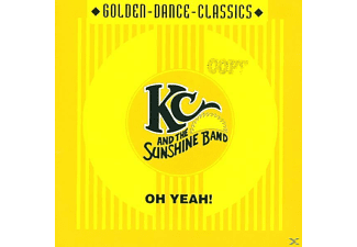 The Sunshine Band, KC & The Sunshine Band - Oh Yeah! - (CD)