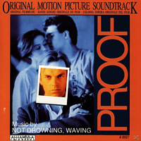 Waving Not Drowning - Proof [CD]