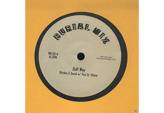 Paul St.hilaire - RUFF WAY (10INCH) - (Vinyl)