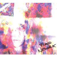 Katie Dey - Flood Network [CD]