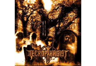 Necrophagist - Epitaph [CD]