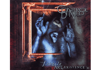 Control Denied - Fragile Art Of Existence - (CD)
