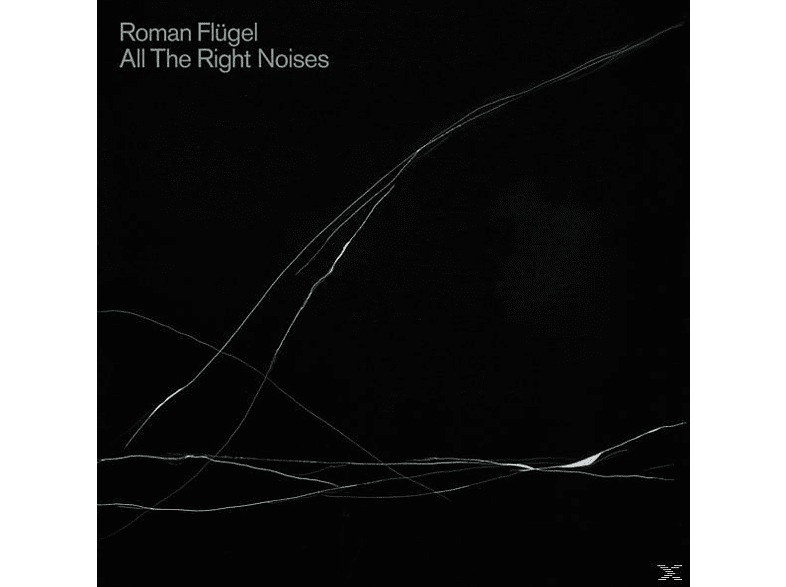 Roman Flügel - All The Right Noises [Vinyl]
