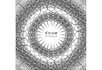 Dawa - Reach - (CD)