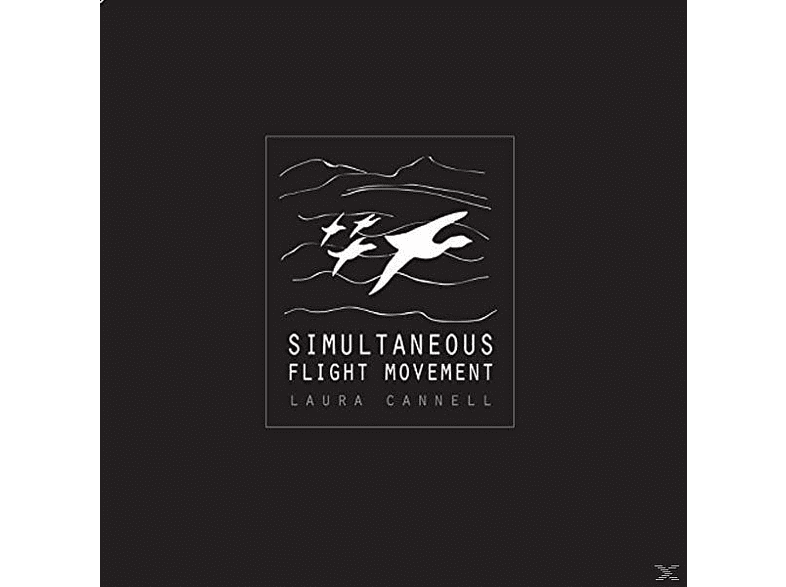 Laura Cannell - Simultaneous Flight Movement [CD]