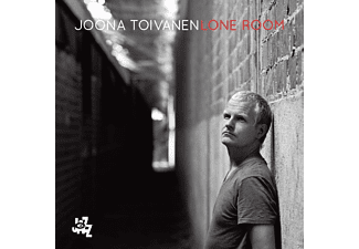 Joona Toivanen - Lone Room - (CD)