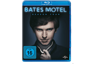 Bates Motel - Season 4 [Blu-ray]