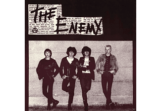 The Enemy - The Enemy - (CD)