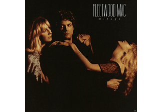 Fleetwood Mac - Mirage (Remastered) - (CD)
