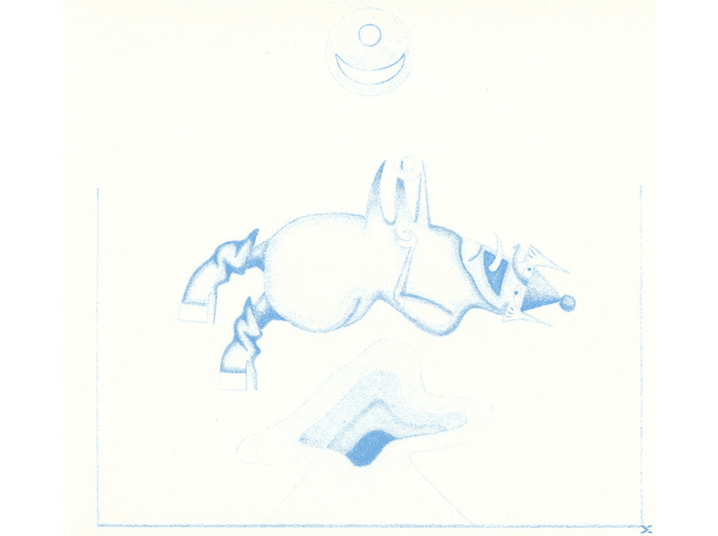 Devendra Banhart - Ape In Pink Marble [CD]