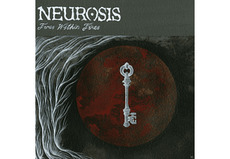 Neurosis - Fires Within Fires - (CD)