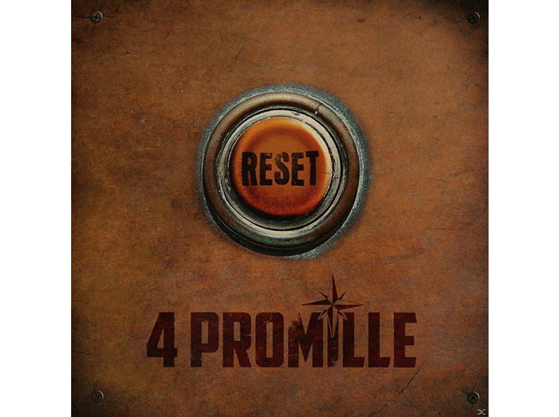 4 Promille - Present (Ltd.EP Digipak) [CD]