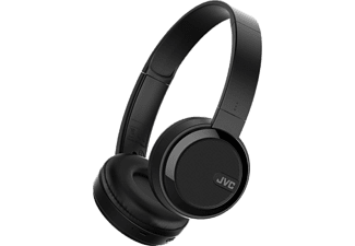 JVC Casque audio sans fil (HA-S40BT-B-E)