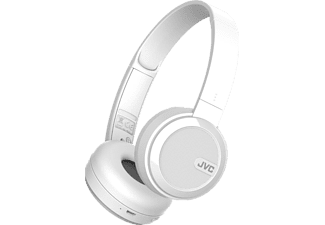JVC Casque audio sans fil (HA-S40BT-W-E)