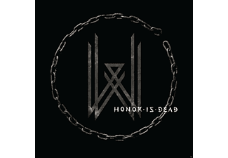 Wovenwar - Honor Is Dead - (CD)