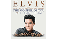 Elvis Presley - The Wonder of You: Elvis Presley with The Royal Philh. Orchestra incl. Helene Fischer Duett [CD]