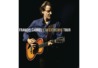 Francis Cabrel - L'in Extremis Tour CD