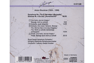 "VARIOUS - Sinf.4 ""romantische"" [CD]"