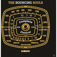 The Bouncing Souls - Complete Control Session [EP (analog)]